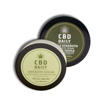 CBD Daily Intesive Cream