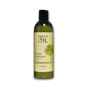 Miracle Oil Tea Tree Balzam za Kosu